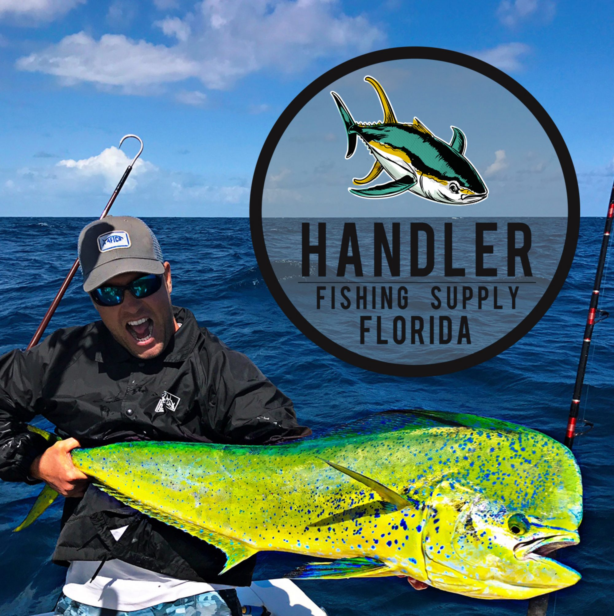 Handler Fishing Supply in Merritt Island, Florida