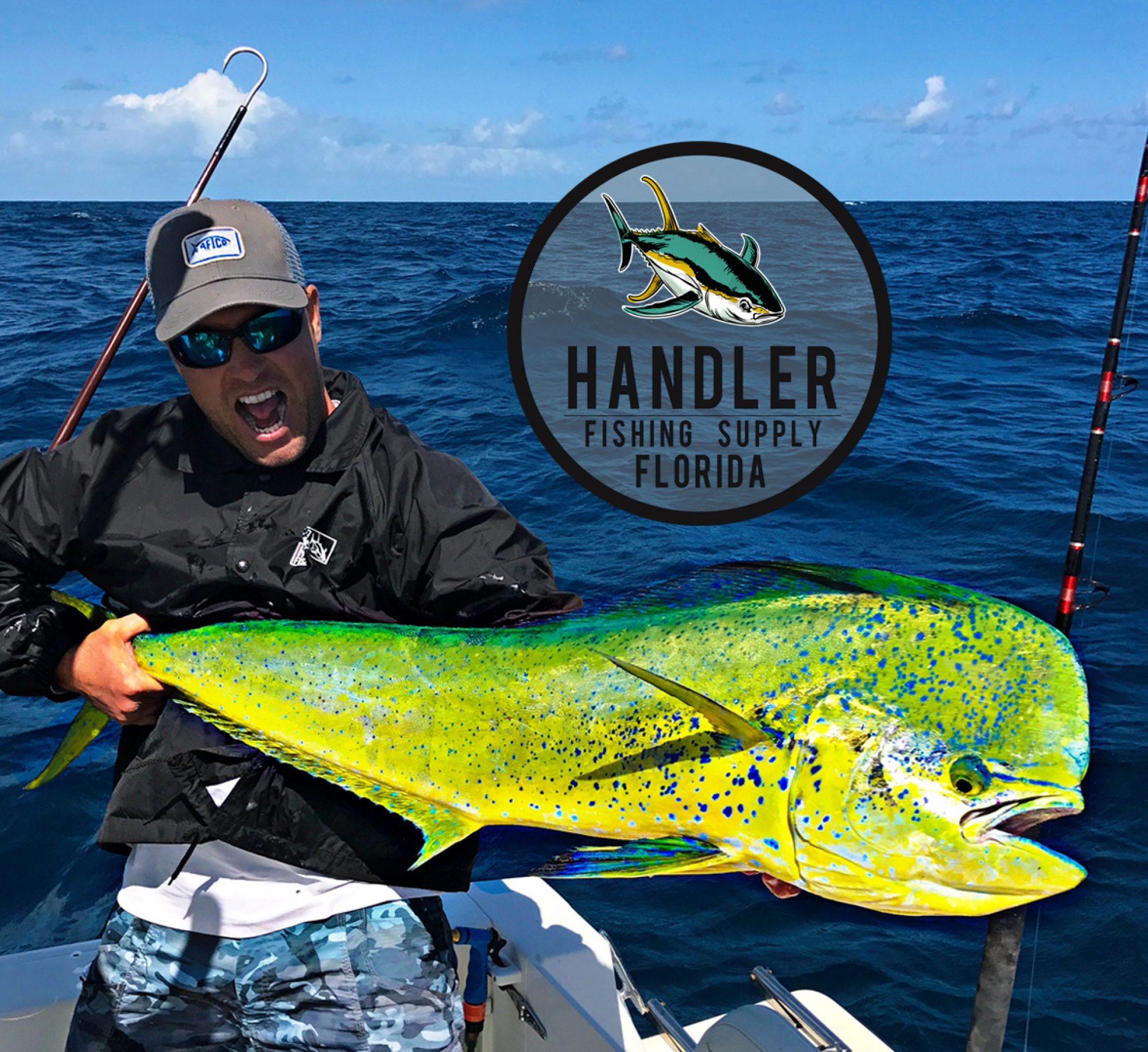 Handler Fishing Supply in Merritt Island, Florida